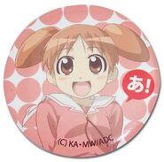 Chiyo button