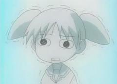 Chiyo phobia