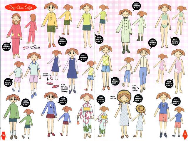 File:Chiyo-Chan Outfits 2.jpg