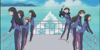 Azumanga Daioh Episode 21