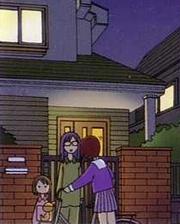Emi's house