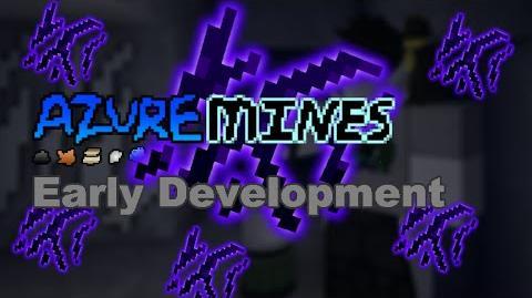 ROBLOX - Azure Mines - Dragonglass