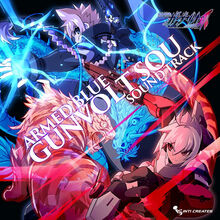 Gunvolt Claw OST Cover