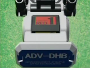 DHB Advance Core Red Condition