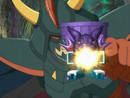 Ikki dragon blast