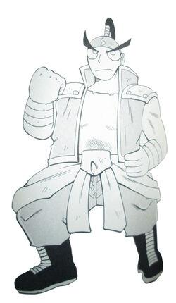 Manga Jubee