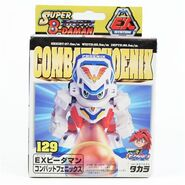 Combat Phoenix packaging