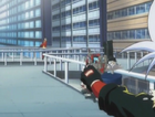 Kodoh aiming at laughing Kyousuke