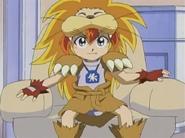 The Lion's Den 6