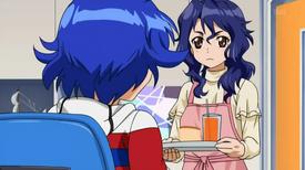 Kakeru's Mom