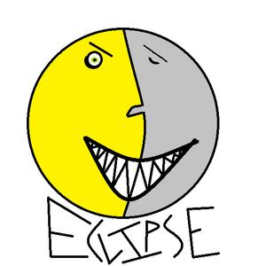 Eclipse part 2- book 2