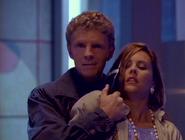 Marianne Robertson hostage