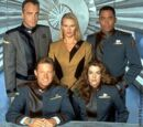 Babylon 5: Season Two