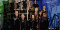 Babylon 5: Season Four