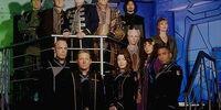 Babylon 5: Season Four
