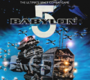 Babylon 5: Into the Fire (Game)