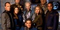 Babylon 5: Season One