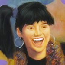PortraitClaudiaKishi