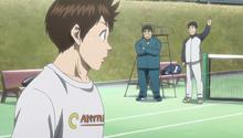 S2E5 Aoi stopping match