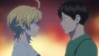 S2E14 Eiichiro Natsu confession