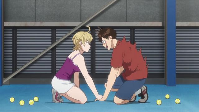 File:S1E04 Natsu giving Eiichiro courage.png