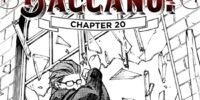 Baccano! Manga Chapter 020