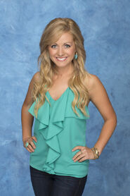 Carly (The Bachelor 19)