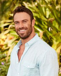 Chad (Bachelor in Paradise 3)