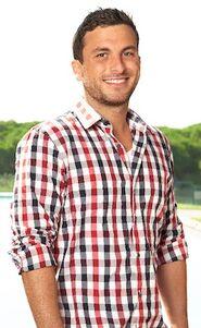 Tanner (Bachelor in Paradise 2)