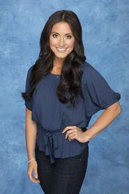 Nikki (The Bachelor 19)