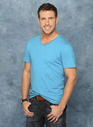 Tyler M (Bachelorette 6)