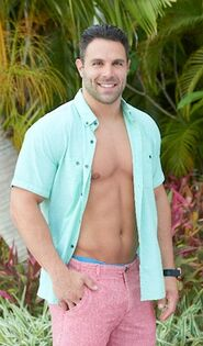 Mikey (Bachelor in Paradise 2)