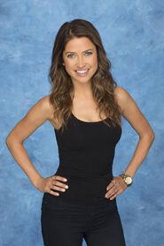 Kaitlyn (The Bachelor 19)
