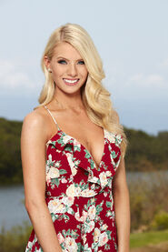 Haley (Bachelor in Paradise 3)