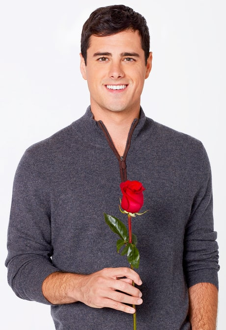who is ben from the bachelorette dating