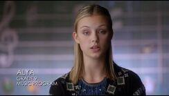 Alya confessional season 1 episode 16