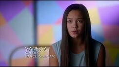 Vanessa confessional season 1 episode 7