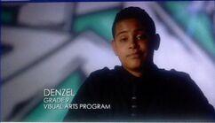 Denzel confessional season 1 episode 14