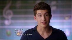 Miles confessional season 1 episode 14