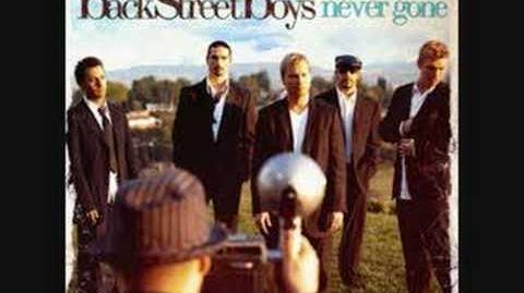 Backstreet Boys - Lose It All