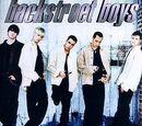 Backstreet Boys (1997 album)