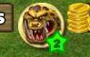 Krallen Icon