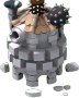 Pebble Shiner level 10