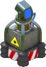 Laser Tower v2