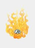 Inferno Booby Trap