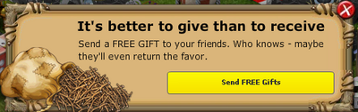 Better to Gift