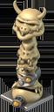 Victory Totem Pole 3