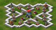 Level 25 Outpost Defender