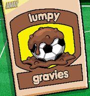 Gravies Logo