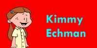 Kimmy Eckman